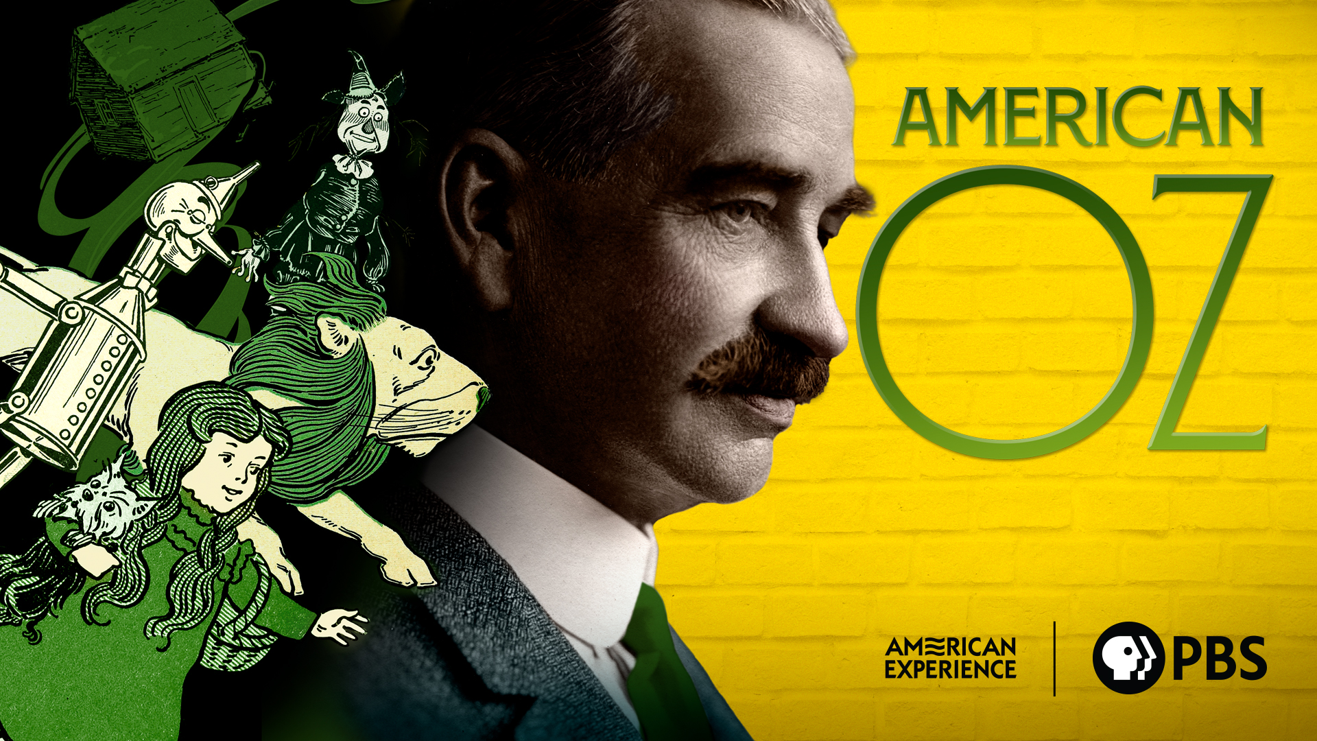 American Oz