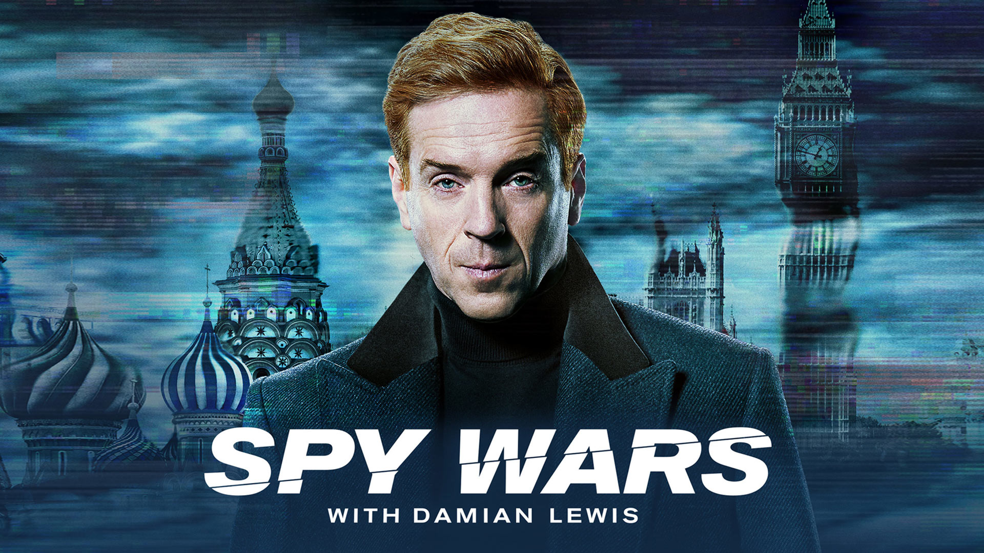 Spy Wars with Damian Lewis - Season 1