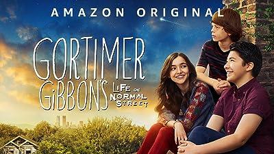 Gortimer Gibbon's Life on Normal Street (4K UHD)