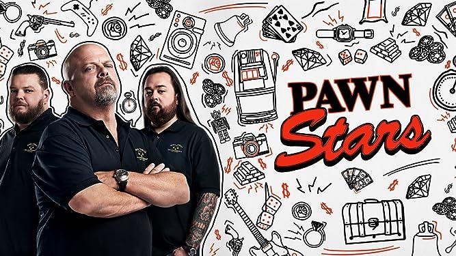 Pawn Stars - Season 14
