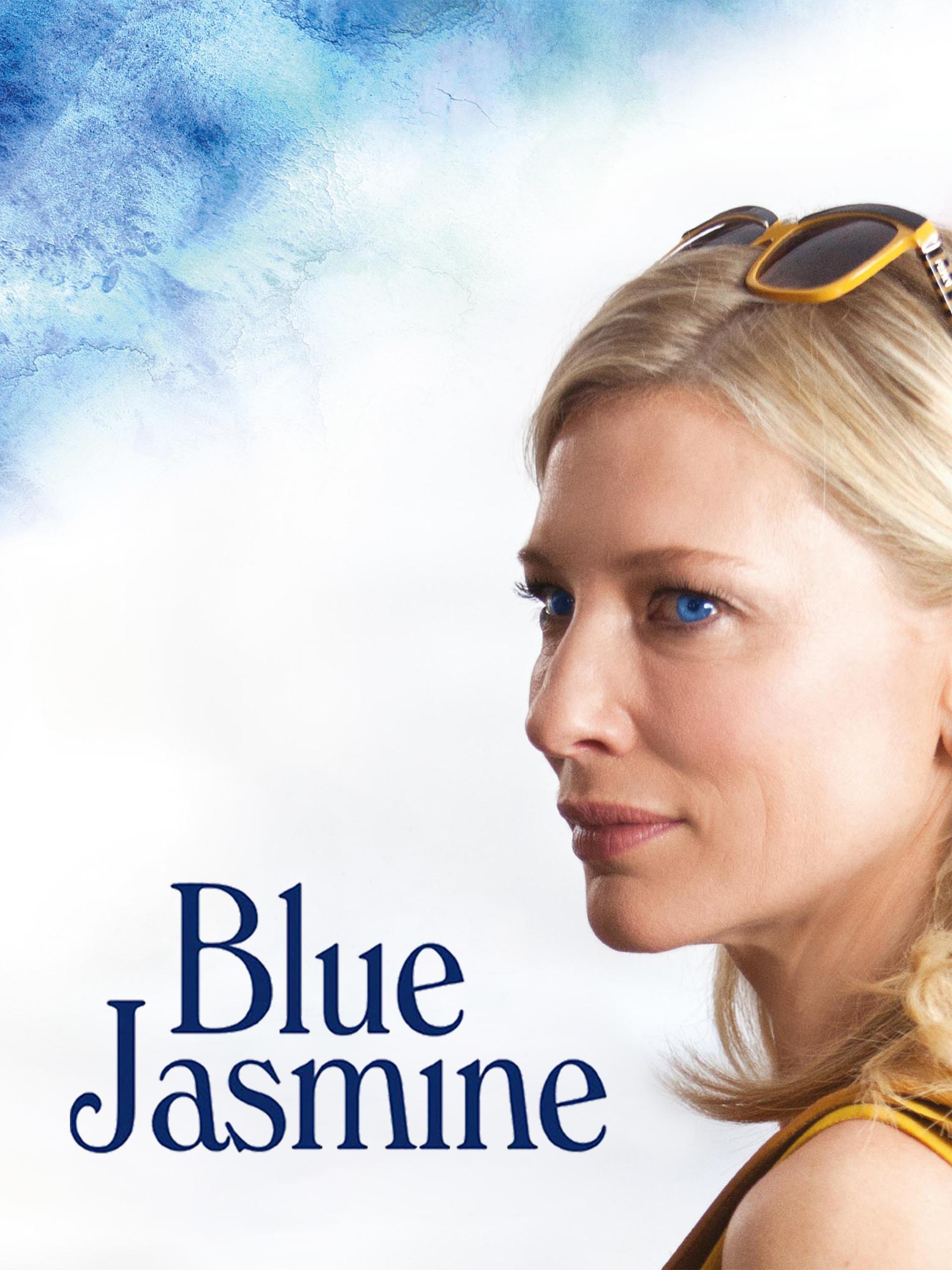 Prime Video: Blue Jasmine