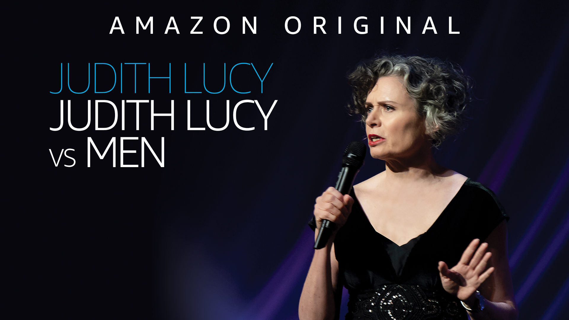 Judith Lucy: Judith Lucy Vs Men - Season 1