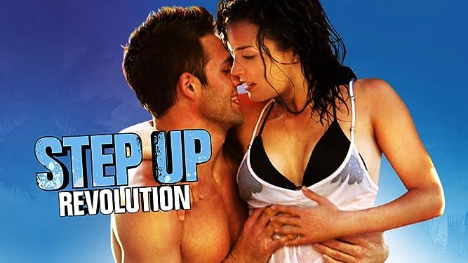 Step Up: Revolution