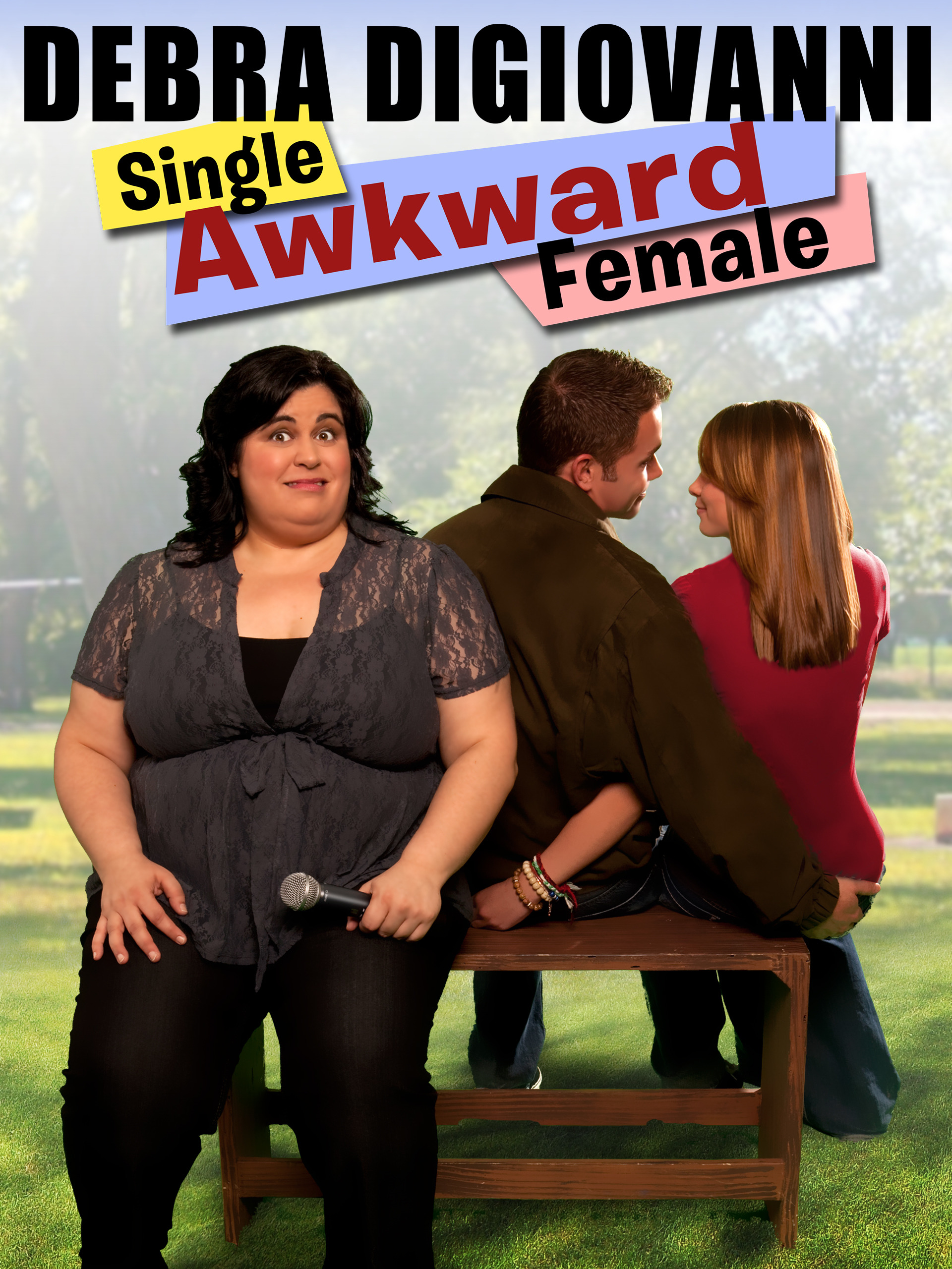 single kvinne