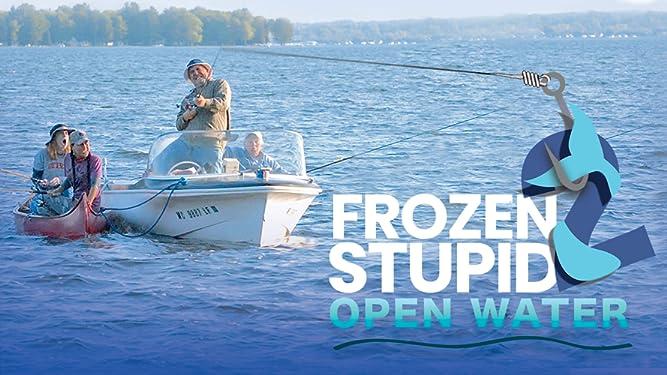Frozen Stupid 2: Open Water
