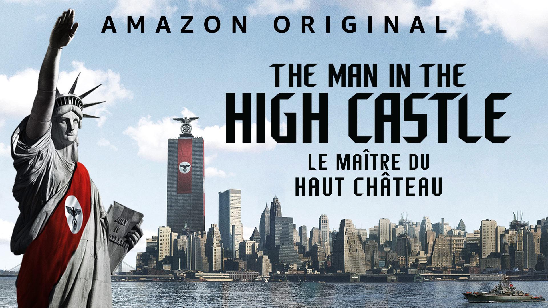 Le Maître du Haut Château - Saison 1