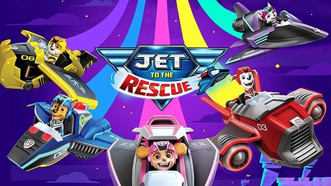 Jet to the Rescue Season 1