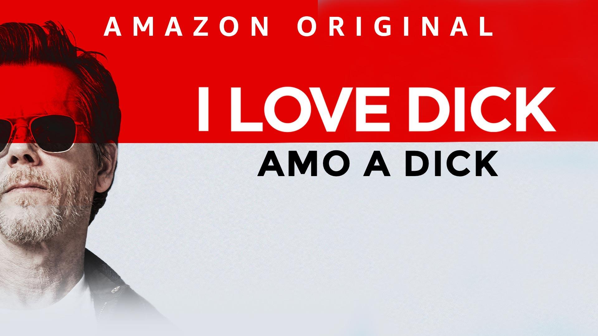 Amo a Dick - Temporada 1