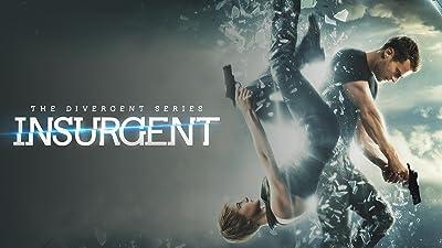The Divergent Series: Insurgent (4K UHD)
