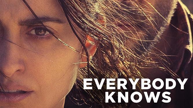 Everybody Knows (Todos lo saben)