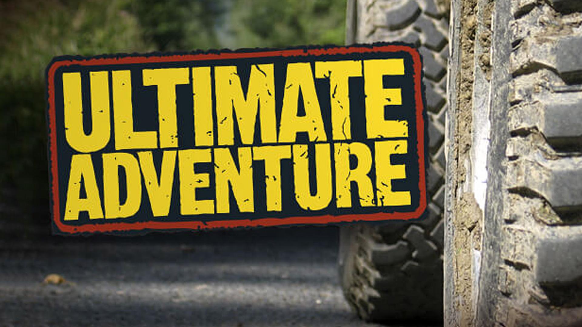 Ultimate Adventure Week