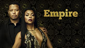Empire Season 3
