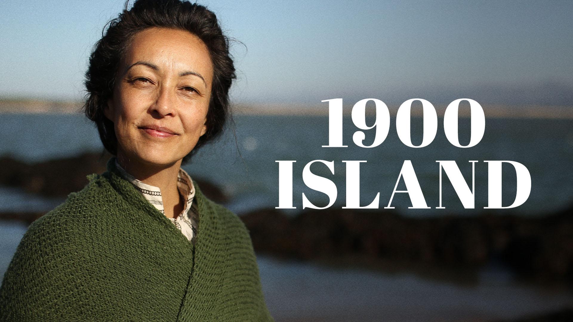 1900 Island