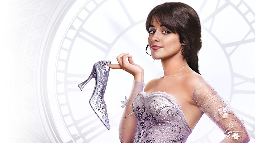 Prime Video: Cinderella
