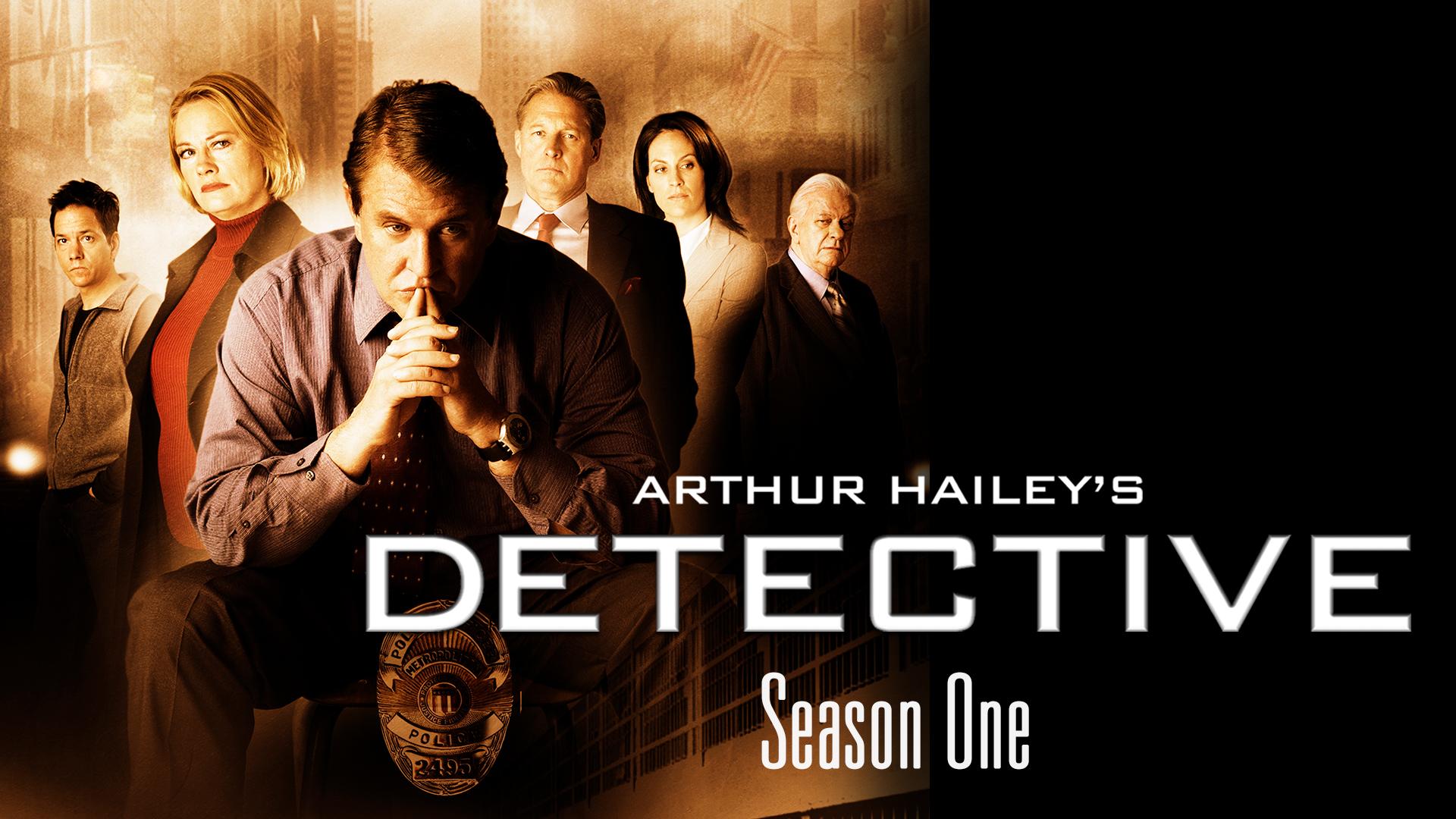 Arthur Hailey's Detective