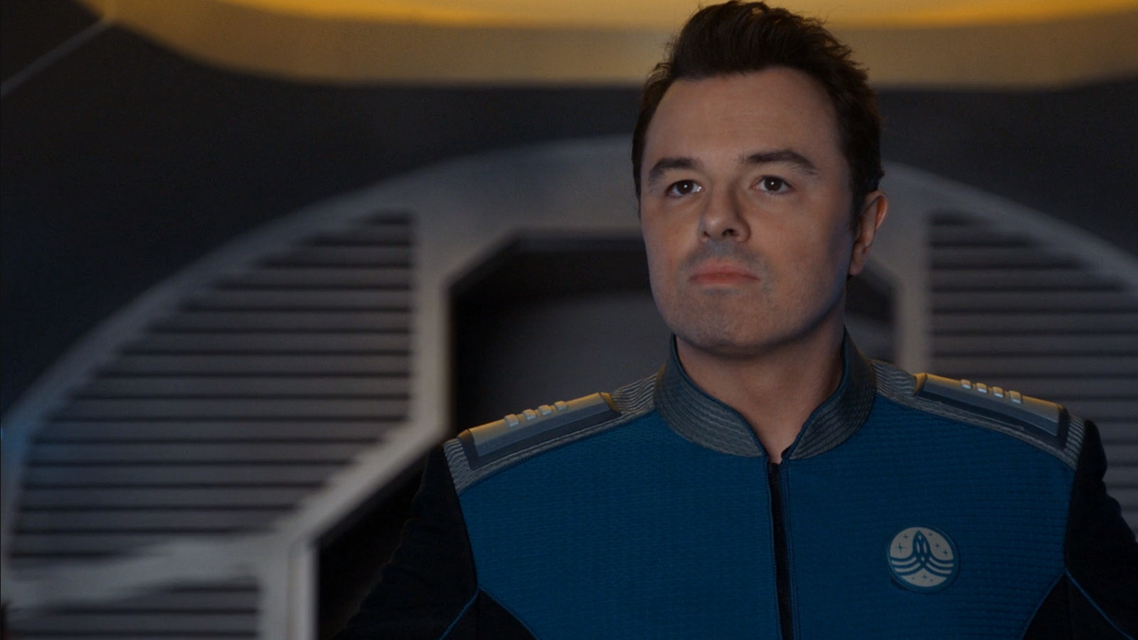 The Orville Season 3: Cast, Date & Everything Else You Need To Know