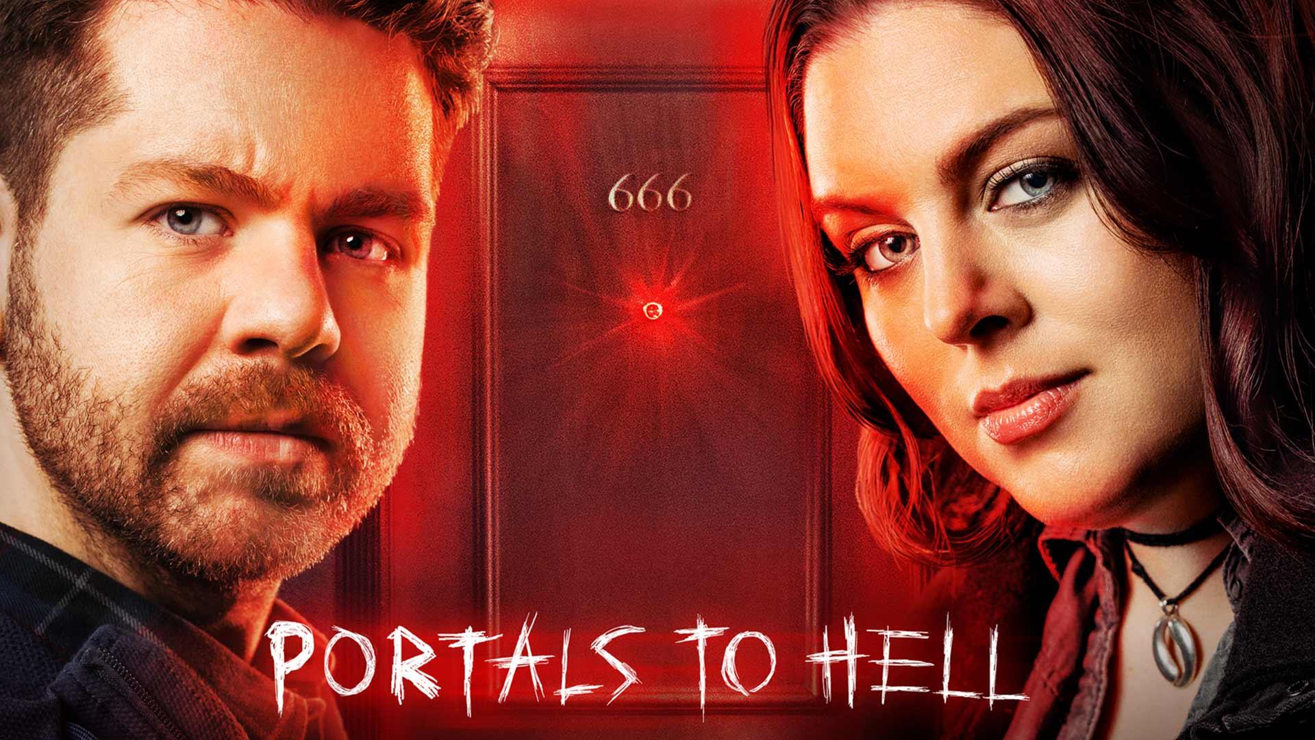 Portals to Hell - Season 1