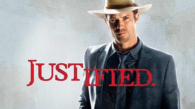 Prime Video: Justified - Season 1