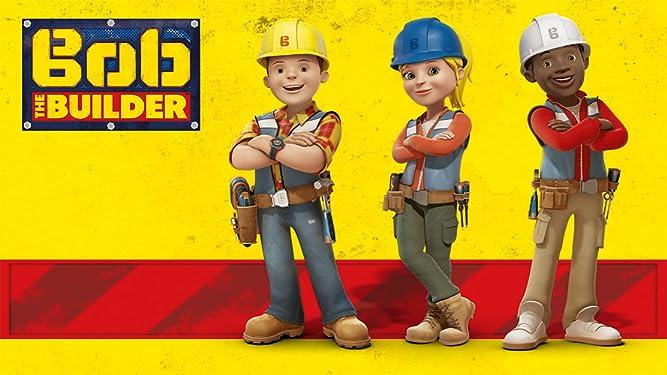 Bob The Builder Season 3