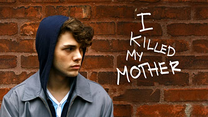 I Killed My Mother (English Subtitled)