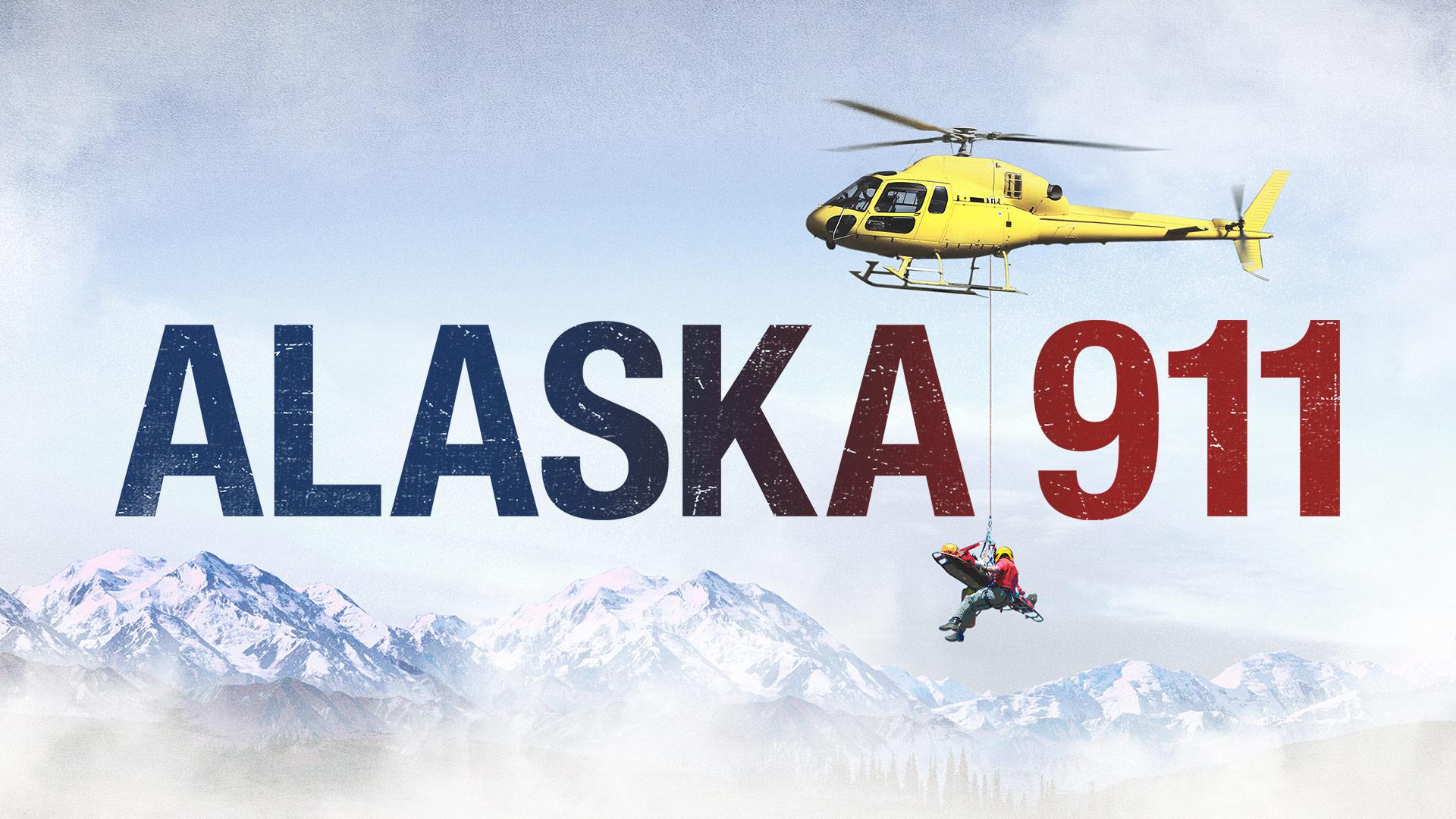 Alaska 911 Season 1