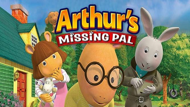Arthur's Missing Pal [Español]