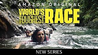 World's Toughest Race:Eco-ChallengeFiji - Season 1