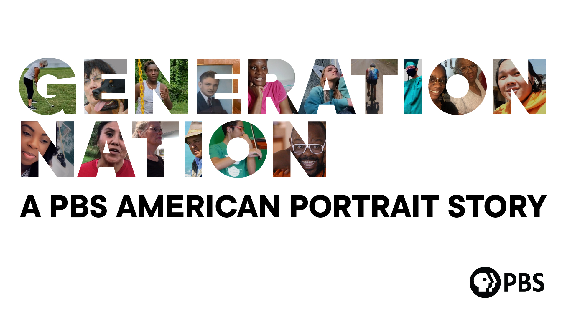 Generation Nation: A PBS American Portrait Story