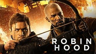 Robin Hood (2018) (4K UHD)
