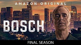 Bosch – Season 7