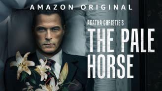 Agatha Christie's The Pale Horse - Season 1