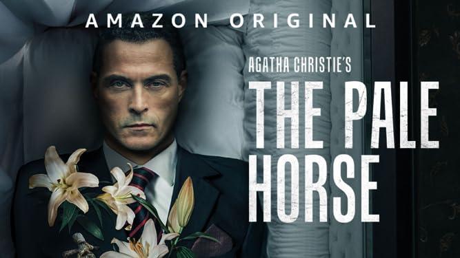 Agatha Christie's The Pale Horse - Season 1
