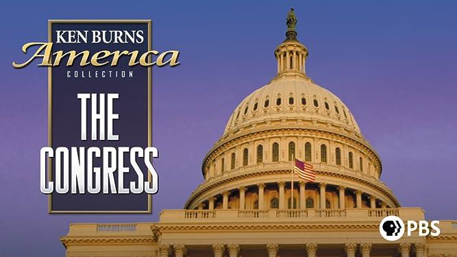 The Congress: Season 1