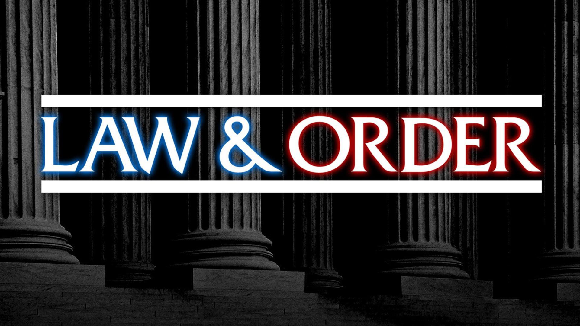 Law & Order Season 1