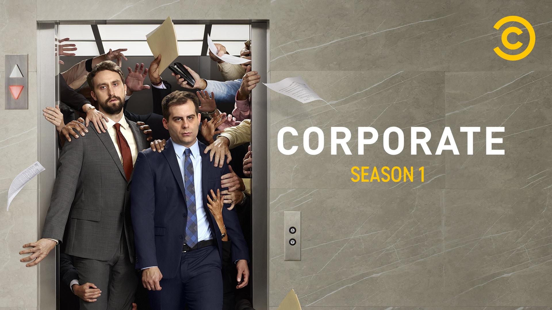 Corporate Season 1