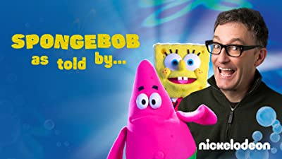 SpongeBob As Told By
