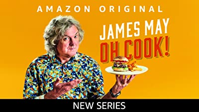 James May: Oh Cook
