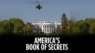 America's Book Of Secrets Season 1
