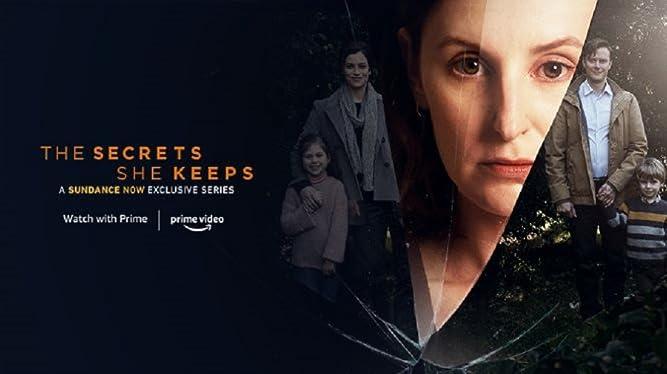 The Secrets She Keeps Season 1