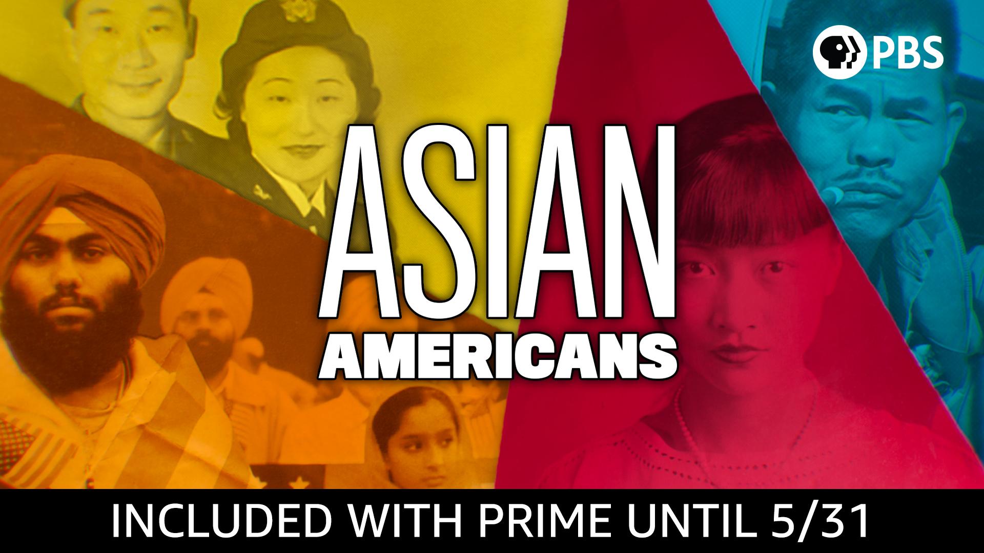 Asian Americans, Season 1