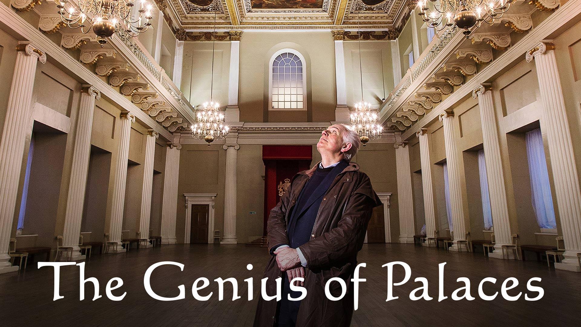 The Genius of Palaces, Season 1