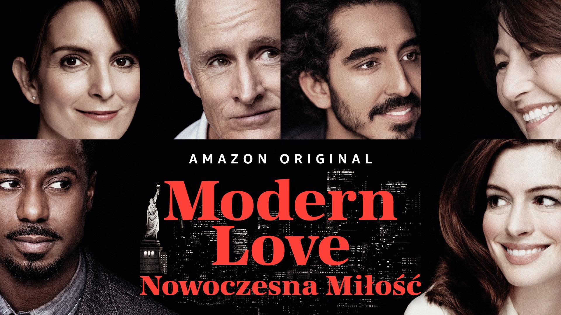 Nowoczesna miłość – Sezon 1