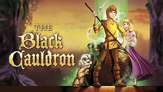 The Black Cauldron (4K UHD)