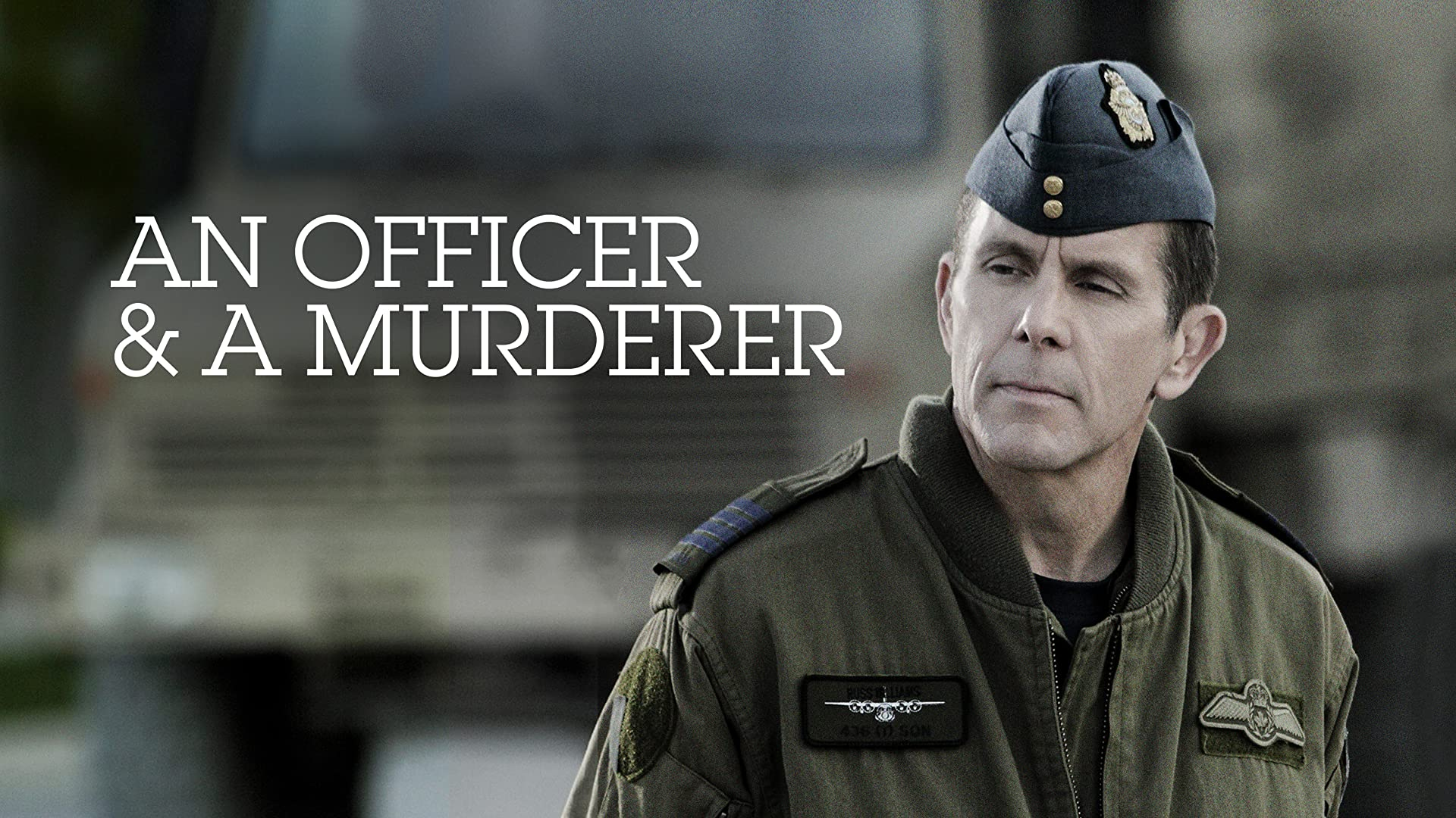 An Officer and a Murderer - Season 1