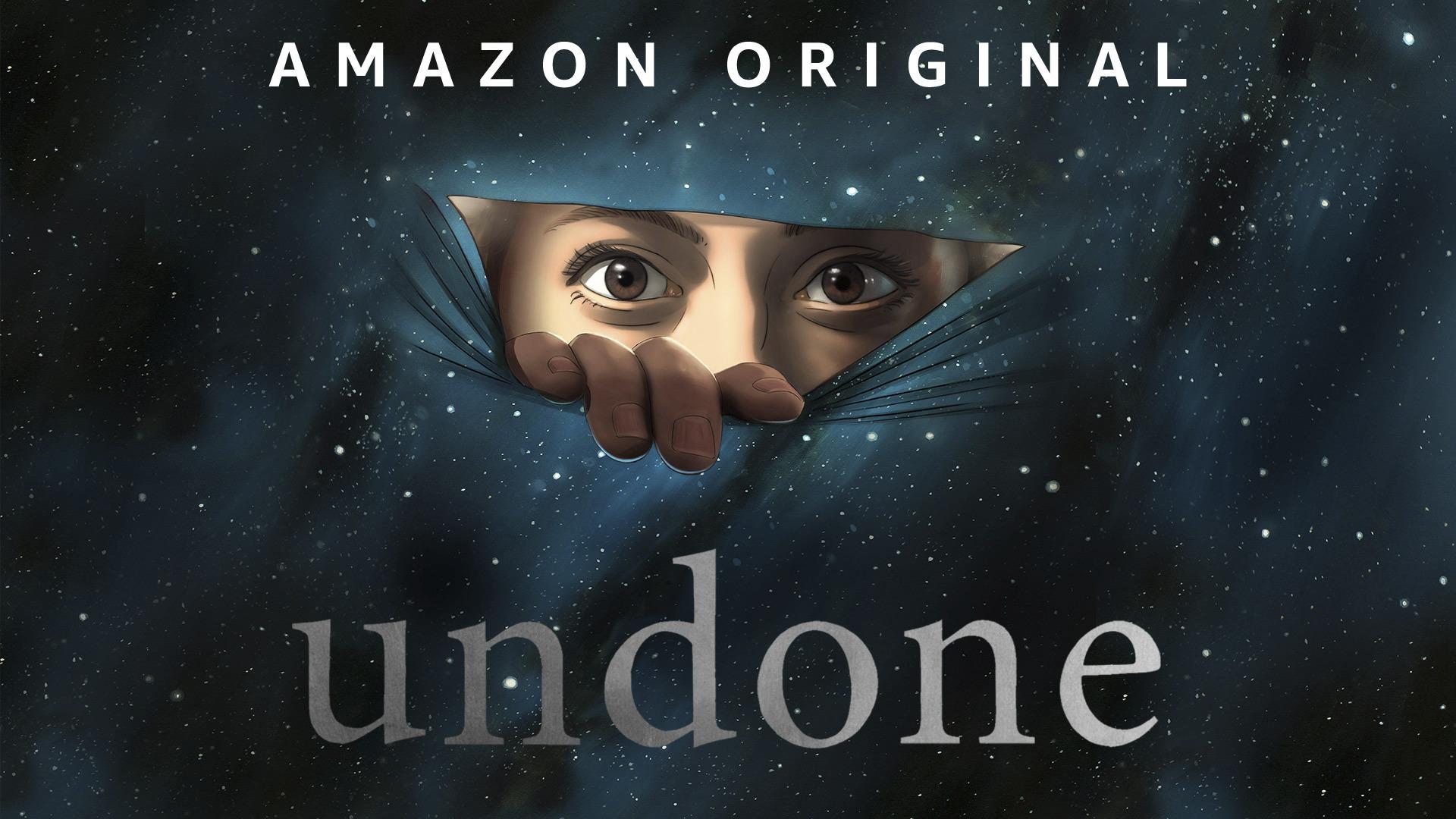 Undone - सीज़न 1