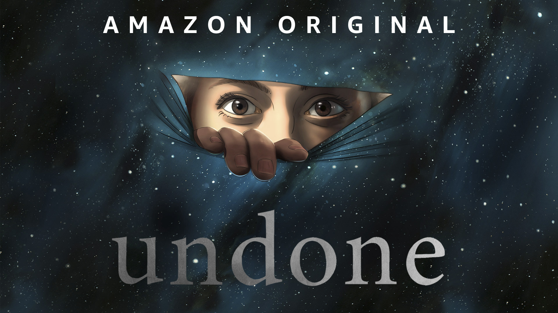 Undone - Sæson 1