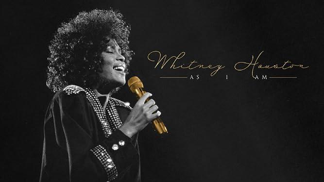 Whitney Houston: As I Am