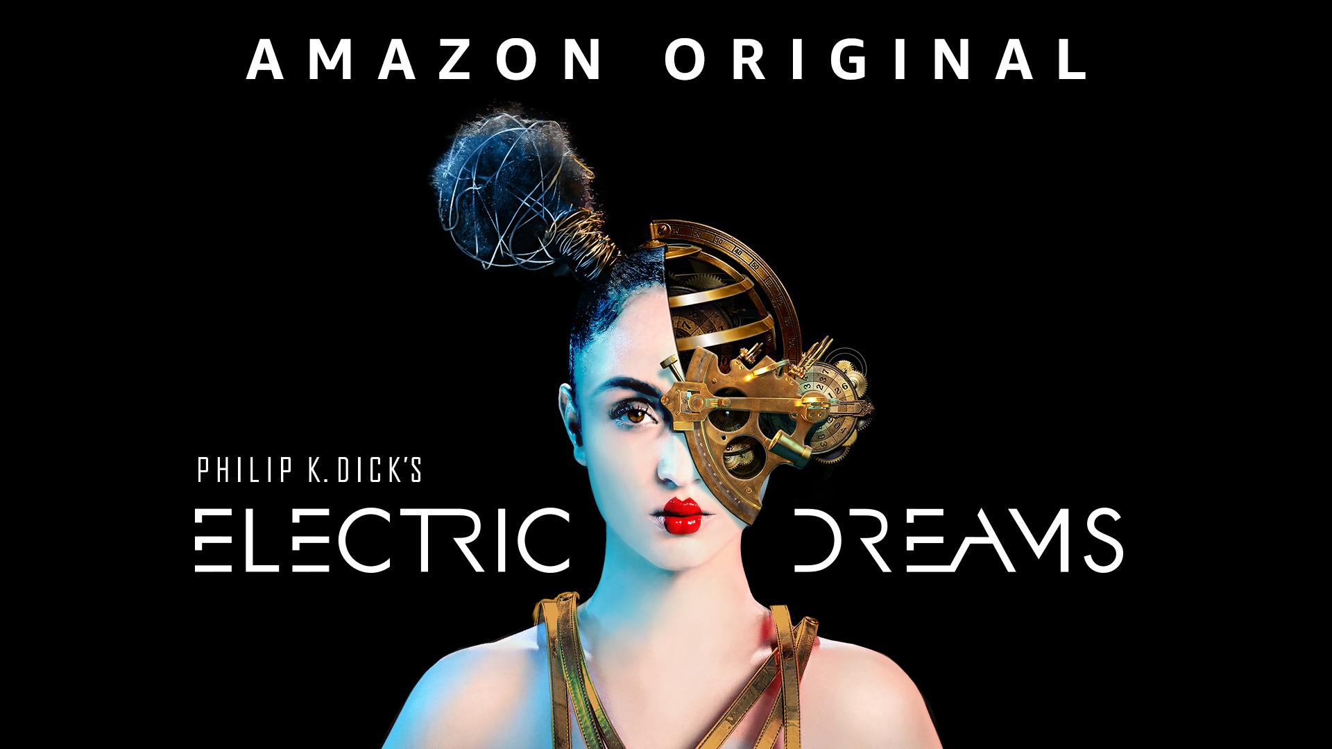 Philip K. Dick's Electric Dreams - Staffel 1