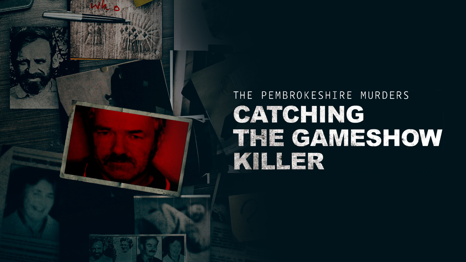 The Pembrokeshire Murders: Catching the Game Show Killer