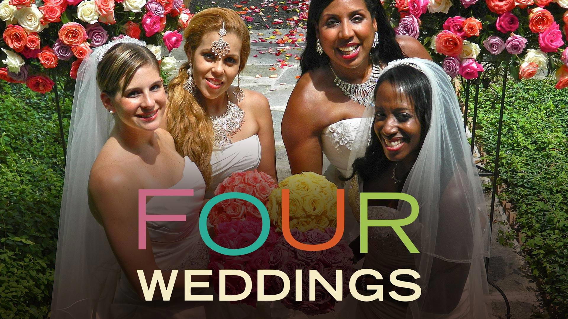 Four Weddings - Season 1